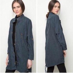 Brandy Melville// Janie Windbreaker Jacket